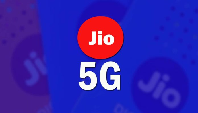 Jio 5G India Plan and Prices