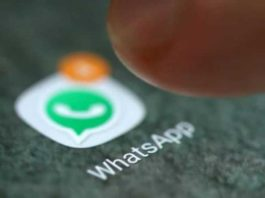 Stay Safe When Using WhatsApp