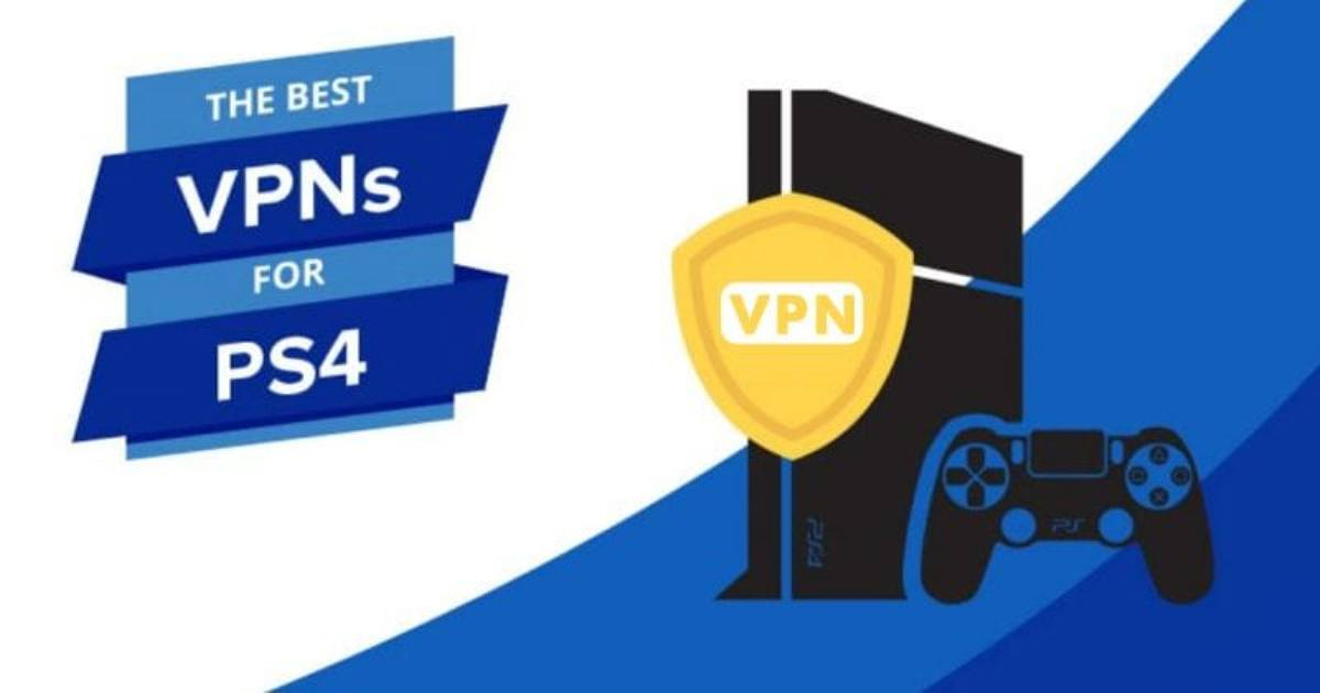 Free VPN for PS4