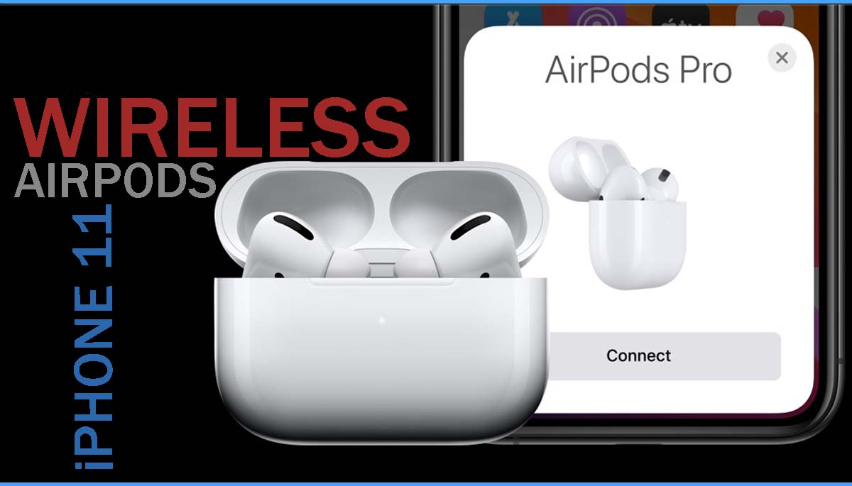Does the iPhone 11 Come With Airpods