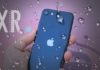 Is iPhone XR waterproof