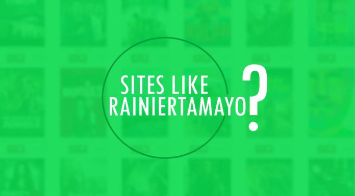 Rainiertamayo Alternatives