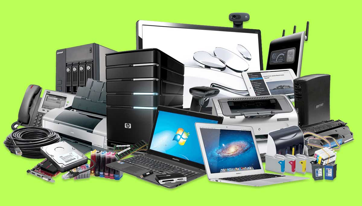 Sell Electronics Online