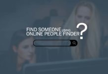 Online People Finder