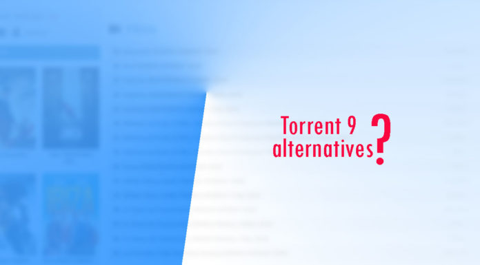 Torrent 9 Best Alternatives