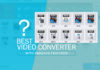 WonderFox HD Video Converter Factory Pro Software