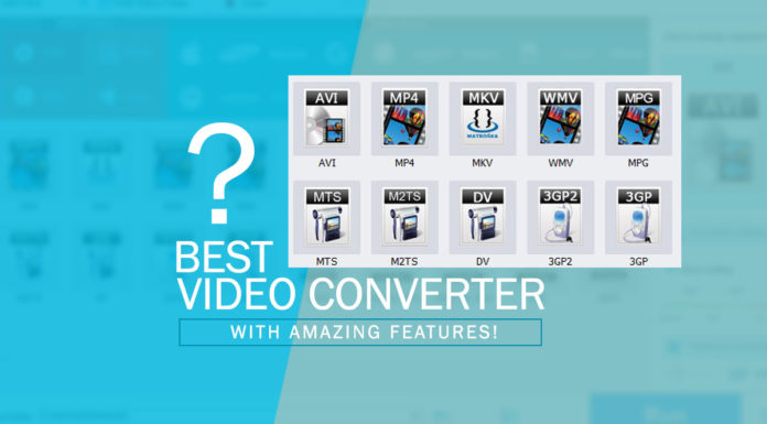 WonderFox HD Video Converter Factory Pro Software