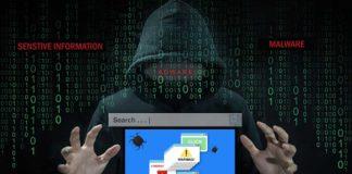 browser hijacker virus