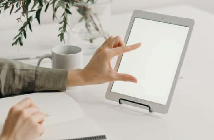 7 Ways to Use An iPad