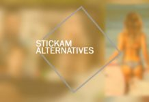 Stickam Alternatives