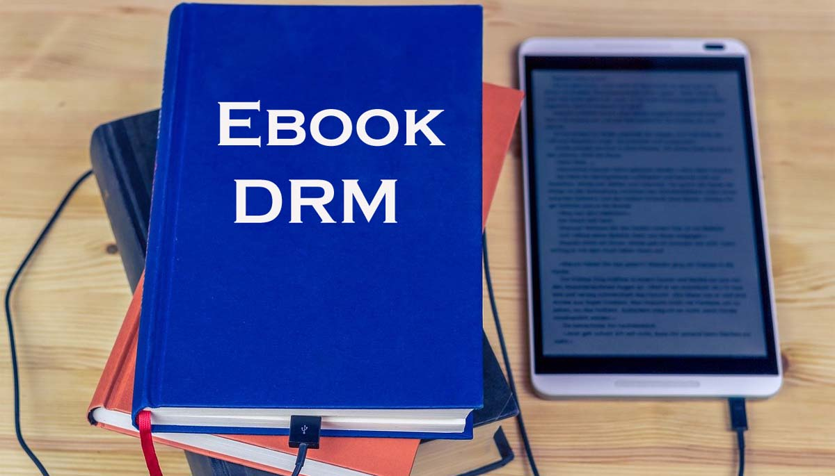Online Piracy, Copyright Protection and Ebook DRM Enforcement Measures