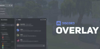 discord overlay