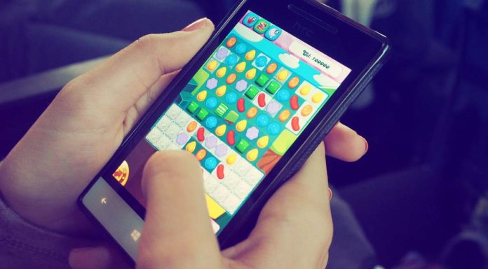 Games For Your Phone