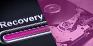 Recover Deleted or Lost Partition