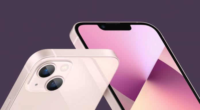 iPhone Model A2481