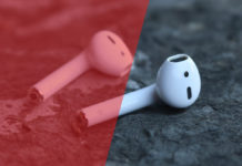 fake airpods vs real airpods checklist